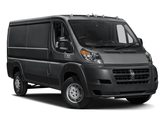 "New 2018 RAM ProMaster 1500 Low Roof 136"" WB"