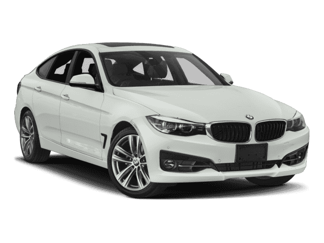 Pre-Owned 2017 BMW 3 Series 330i xDrive Gran Turismo