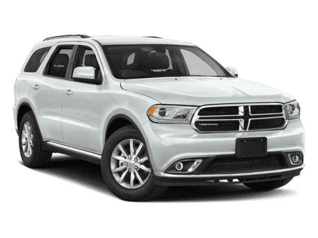 New 2018 DODGE Durango GT Sport Utility in Warrenton #JC302569 ...