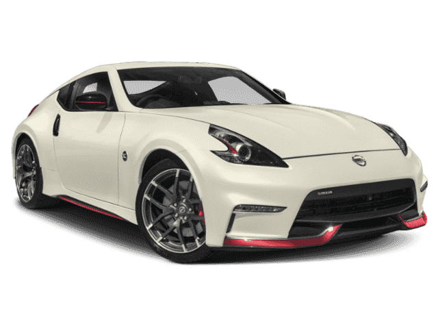 New 2020 Nissan 370z Nismo Rwd 2d Coupe