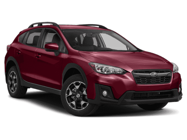 New 2019 Subaru Crosstrek 2.0M