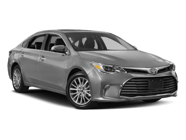 New Toyota Avalon Hybrid Limited