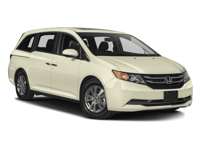 new 2016 honda odyssey ex l w navigation minivan in glendale 161052 david hobbs honda. Black Bedroom Furniture Sets. Home Design Ideas