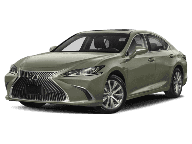 New 2019 Lexus ES 350 ES 350 Luxury