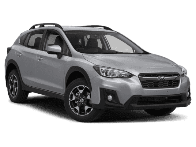 New 2019 Subaru Crosstrek Premium Opt 12 AWD