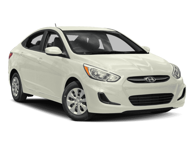 New 2017 Hyundai Accent SE 4D Sedan in Quad Cities #H15698 ...