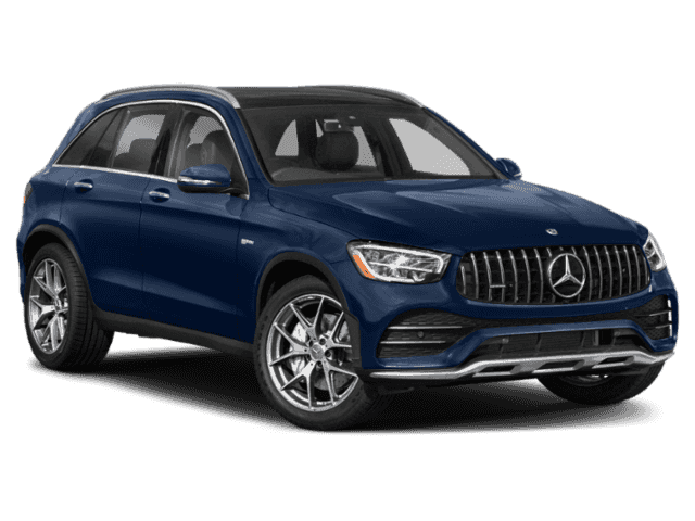 New 2020 Mercedes-Benz GLC AMG® GLC 43 SUV