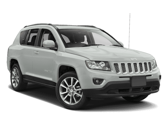 new 2017 jeep compass latitude 4d sport utility in richmond 47220 wetzel group. Black Bedroom Furniture Sets. Home Design Ideas