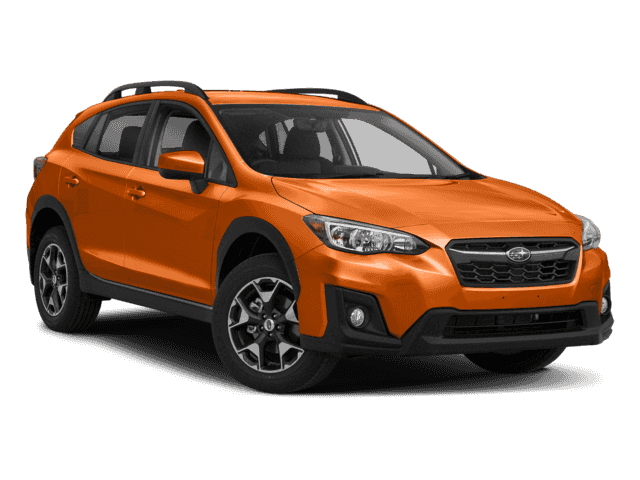 New 2018 Subaru Crosstrek 2.0i Limited AWD