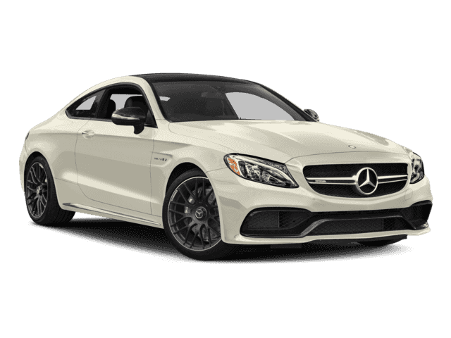 New 2018 mercedes benz c class c63 amg coupe in toronto for Mercedes benz downtown service