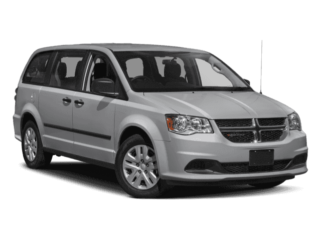 Certified Pre Owned 2018 Dodge Grand Caravan Sxt Wagon
