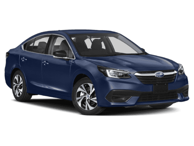 New 2020 Subaru Legacy Touring