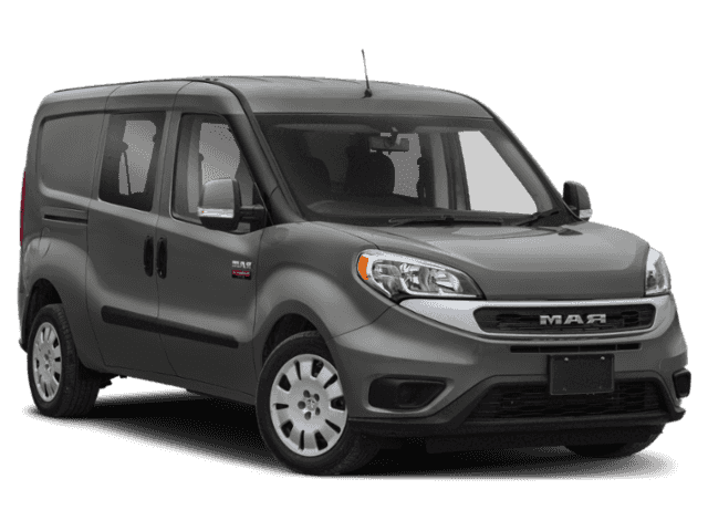New 2020 Ram ProMaster City Wagon SLT