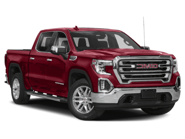 New 2020 GMC Sierra 1500 Denali