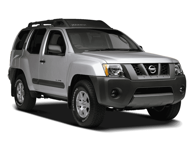 Pre-Owned 2009 NISSAN XTERRA OFF-RD 4WD