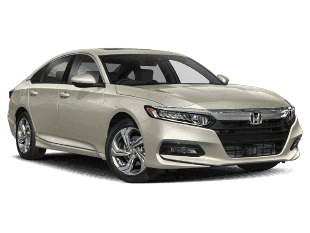 New 2019 Honda Accord EX-L FWD Sedan