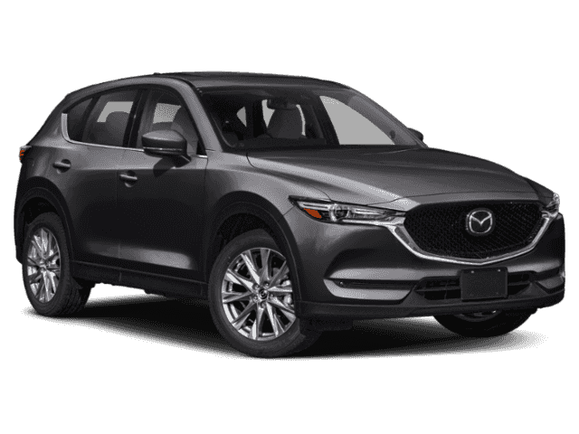 New 2019 Mazda CX-5 GT AWD