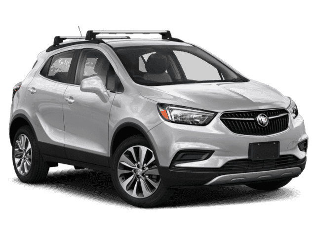 New 2020 Buick Encore Preferred Sport Utility In Cornwall 20290 Seaway Chevrolet Cadillac Buick Gmc Ltd