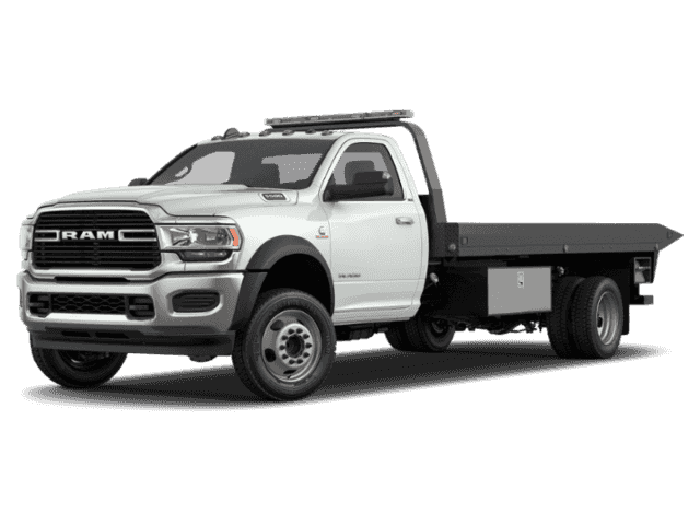 New 2020 RAM 5500 Chassis Cab Tradesman 4x4 Regular Cab for sale in Albuquerque NM