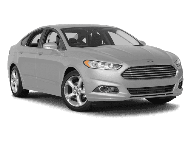 Pre-Owned 2013 FORD FUSION