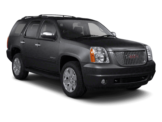 PRE-OWNED 2012 GMC YUKON SLT WITH NAVIGATION & 4WD