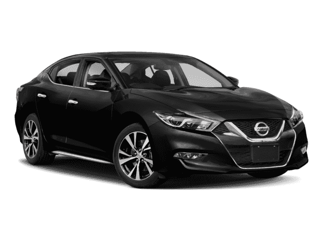 New 2018 Nissan Maxima Platinum FWD 4D Sedan