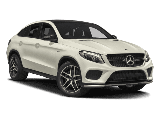 New 2018 Mercedes-Benz AMG® GLE 43 AWD