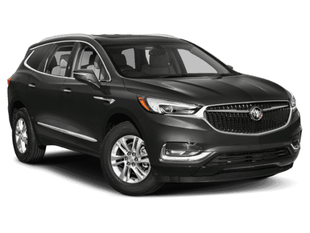 New 2019 Buick Enclave Essence - $313.53 B/W