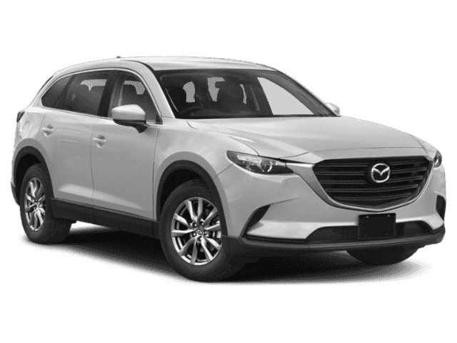 New 2019 Mazda CX-9 GS