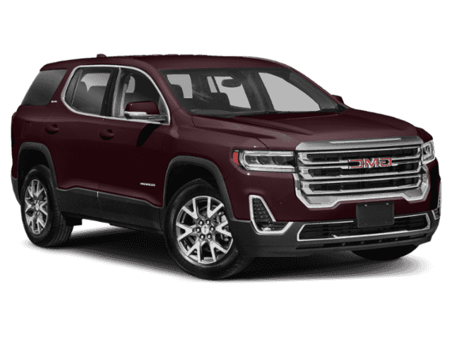 New 2020 Gmc Acadia At4 4d Sport Utility In Lebanon 20g315