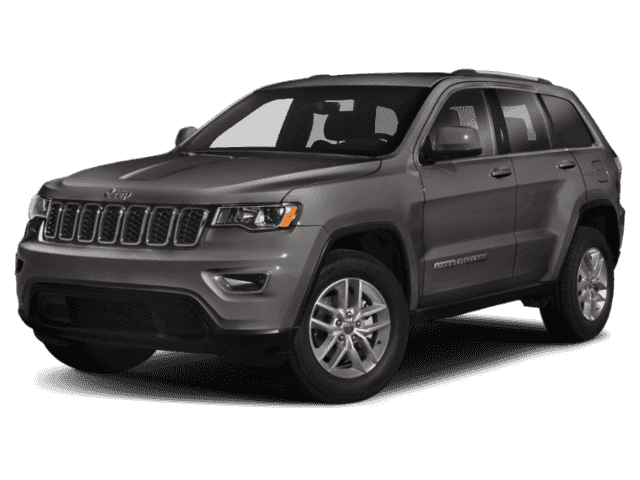 New 2019 JEEP Grand Cherokee 4d SUV 4WD Laredo E