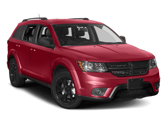 New Dodge Journey GT