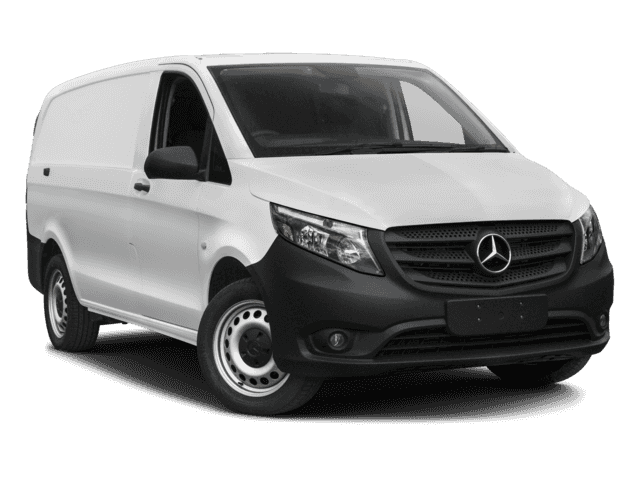 Pre-Owned 2016 Mercedes-Benz Metris Cargo Mini-Van