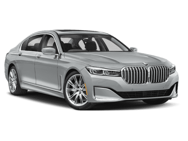 New 2020 BMW 7 Series 740i xDrive Sedan