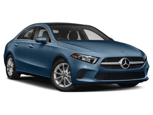 New 2019 Mercedes-Benz A 220