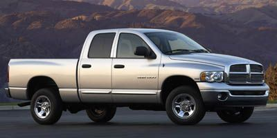 Pre-Owned 2005 DODGE RAM ST Pickup