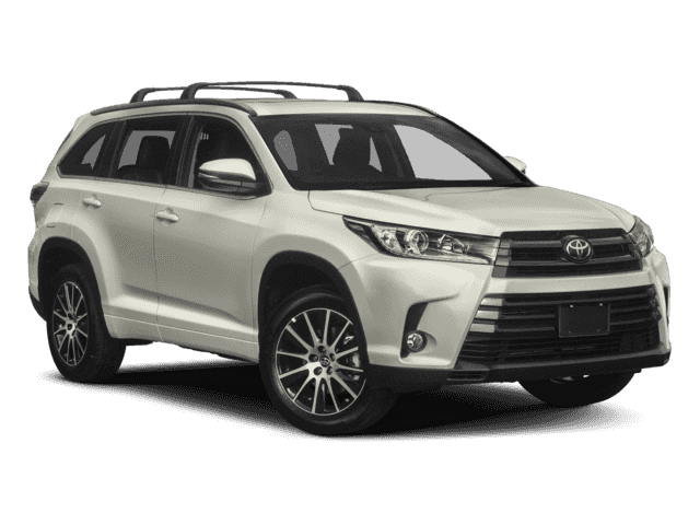new 2018 toyota highlander se 4d sport utility in beavercreek t9524 voss toyota. Black Bedroom Furniture Sets. Home Design Ideas