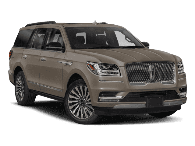 New 2018 Lincoln Navigator Select