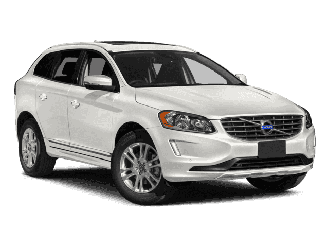 Pre Owned 2017 Volvo Xc60 T6 Inscription