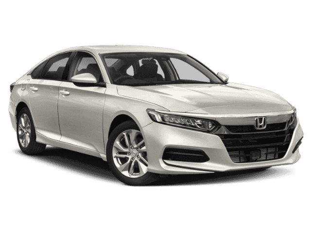 New Honda Accord >> New 2019 Honda Accord Lx