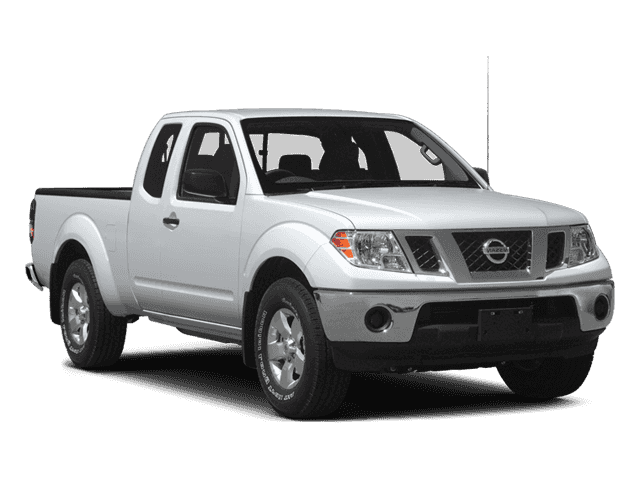 Pre Owned 2014 Nissan Frontier S