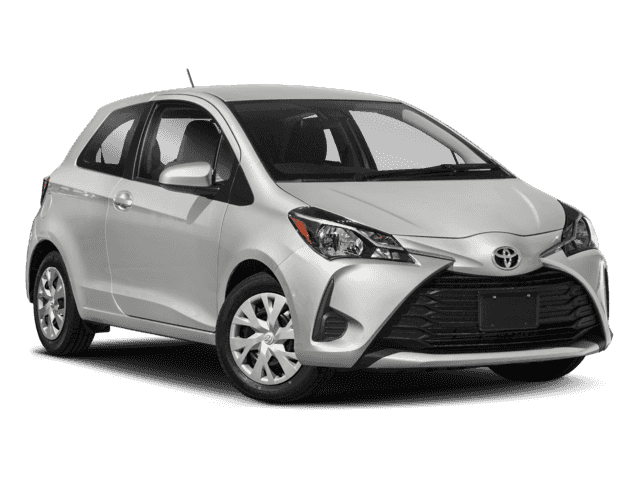 New 2018 Toyota YARIS 3-DR L LIFTBACK