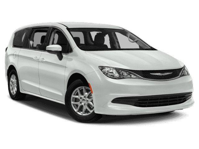 New 2019 Chrysler Pacifica L FWD