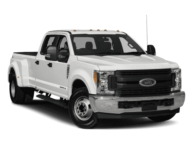 New Ford Super Duty F-350 DRW XL