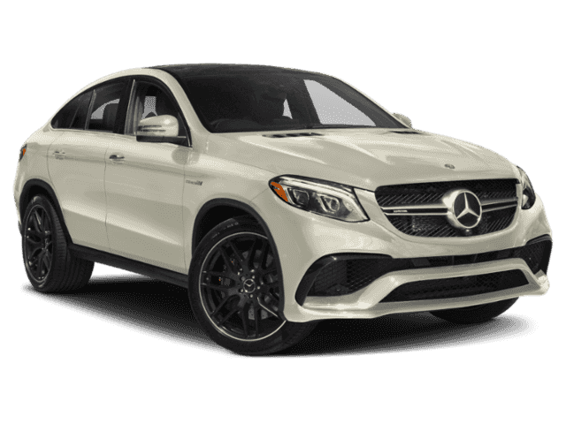 New 2019 Mercedes-Benz GLE GLE 63 AMG®