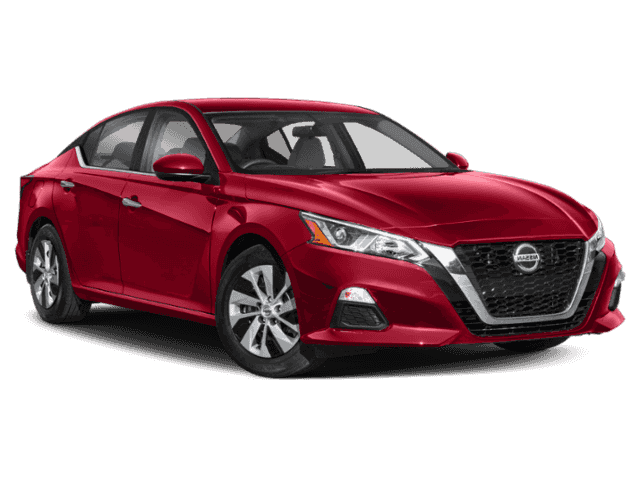 New 2020 Nissan Altima 2.5 S AWD