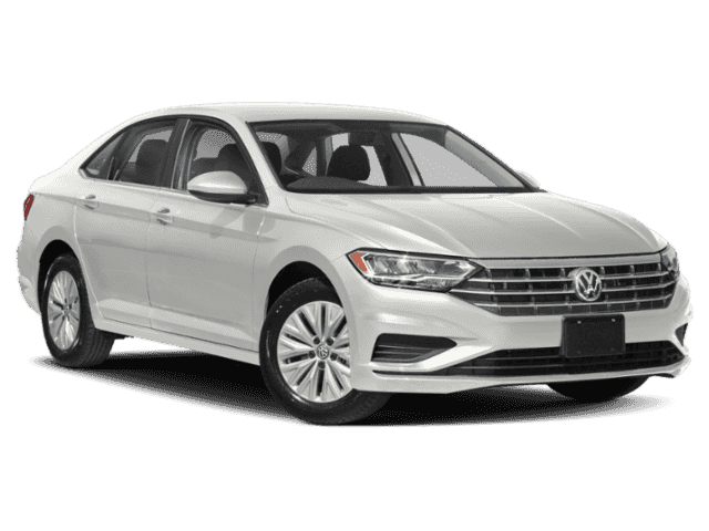 New 2019 Volkswagen Jetta 1.4 TSI Execline FWD Sedan