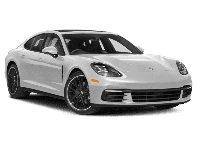 New 2020 Porsche Panamera Base RWD 4D Hatchback