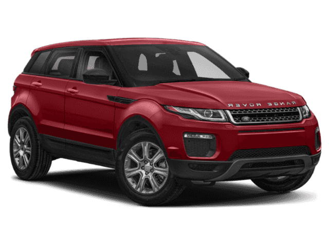 New 2019 Land Rover Range Rover Evoque LANDMARKED