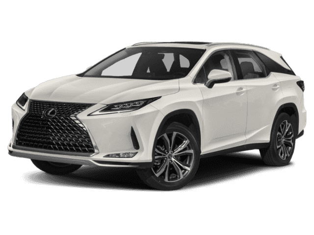 New 2020 Lexus RX 350L Luxury